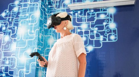Invrsion Intersi Realtà Virtuale Aumentata