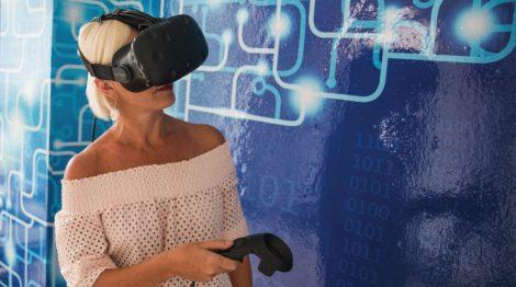 Intersi Realtà Virtuale Aumentata VRI