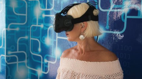 Realtà Virtuale Aumentata VRI Milano Intersi