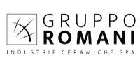 gruppo romani industrie ceramiche - Intersi